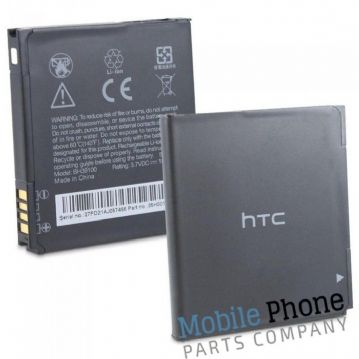 Genuine HTC Wildfire S Battery